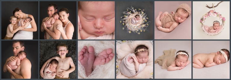 Perth Newborn Photos