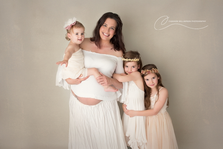 Perth Maternity Studio Photographer