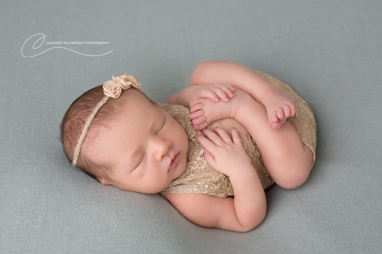 Newborn Photographer of the year