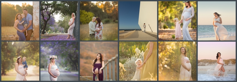 Perth Maternity Photos