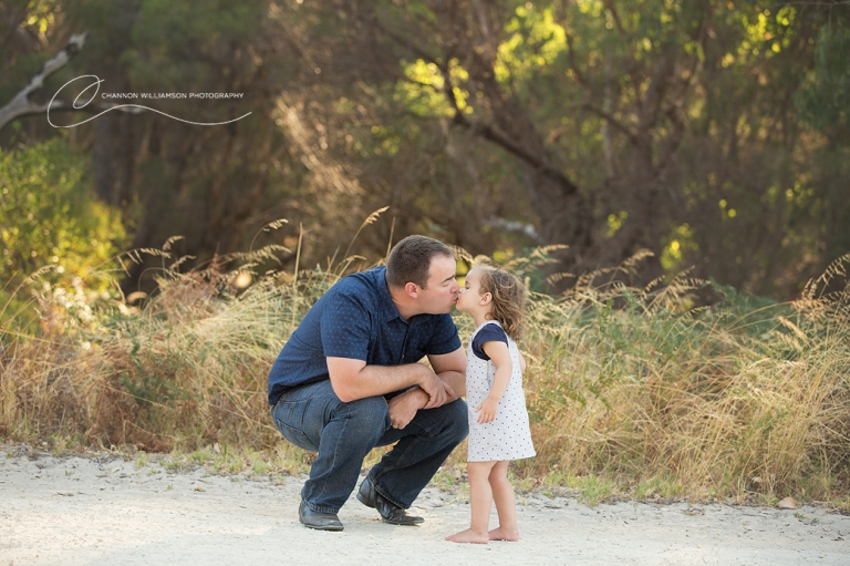 Perth Family Photographer | Cockman House Family Photo