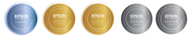 Epson Newborn Photographer of the Year