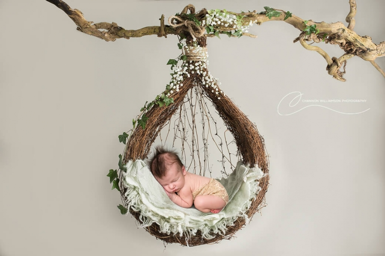 Trusted perth newborn Photographer