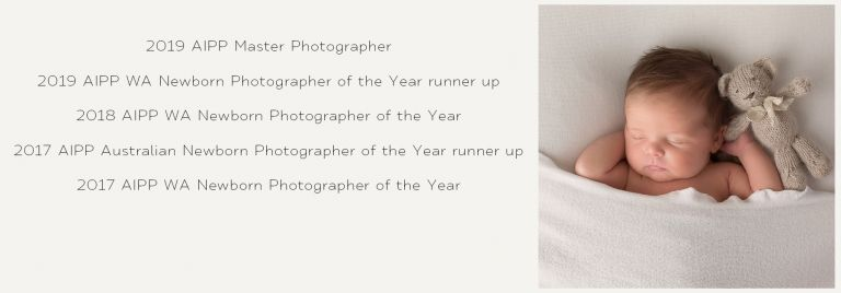 Perth Newborn Photographer accolades