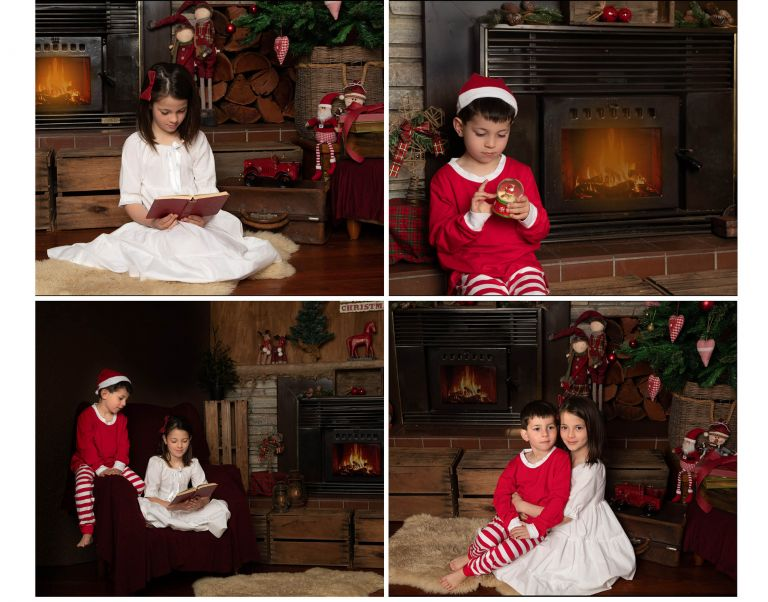 Perth Christmas Mini Sessions